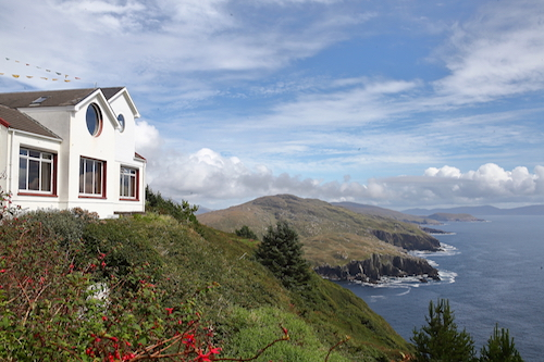 Centre House Dzogchen Beara