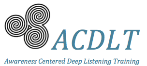 Deep Listening Training