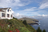 Level 1 Deep Listening Training Intensive, Dzogchen Beara, Ireland. 2-6 Oct 2019
