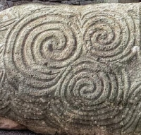 Deep Listening Training Essentials, Ireland. 23-26 May 2019 Includes visit to Newgrange